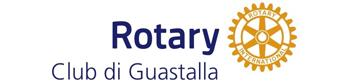 logo Rotary Club Guastalla